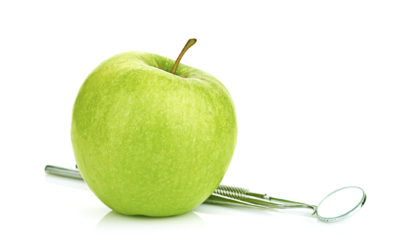 Johnny Appleseed: A Dental Hero | Tory Hill Dentist