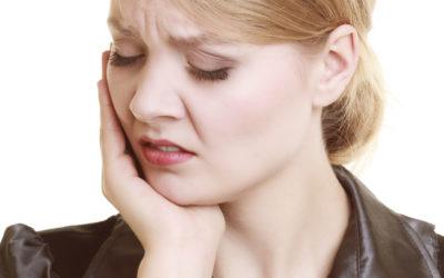 Do I Have TMJ Disorder? | Buxton Dentist
