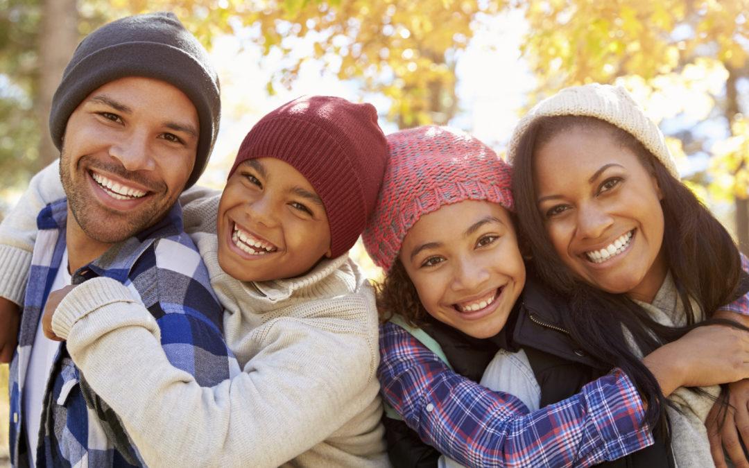 Autumn Teeth Whitening Tips | Tory Hill Dentist